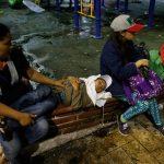 Νέο «καραβάνι» μεταναστών με προορισμό τις ΗΠΑ έφυγε από το Σαν Σαλβαδόρ