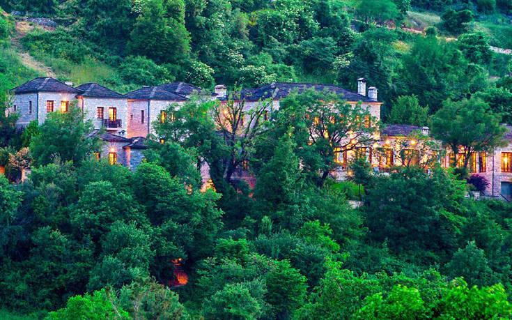 Aristi Mountain Resort Villas 5 1