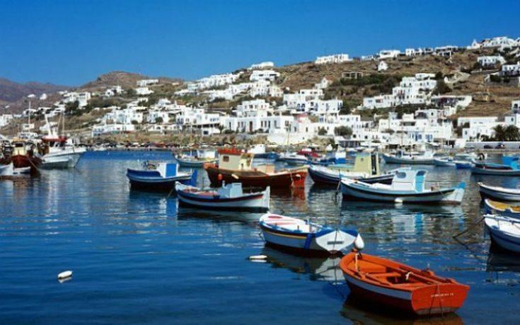 Η Αθήνα και τρία ελληνικά νησιά στην κορυφή του κόσμου και της Ευρώπης