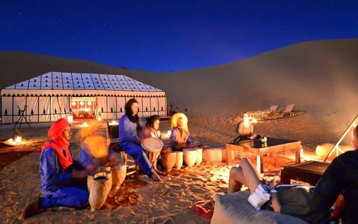 Merzouga Luxury Desert Camps3 1