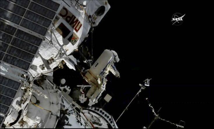 Η NASA ψάχνει εναλλακτικούς τρόπους μεταφοράς ανθρώπων στο διάστημα