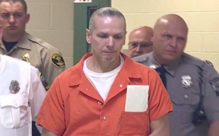 Ένας Αμερικανός θα εκτελεστεί, όπως ο αδελφός του πριν από 18 χρόνια