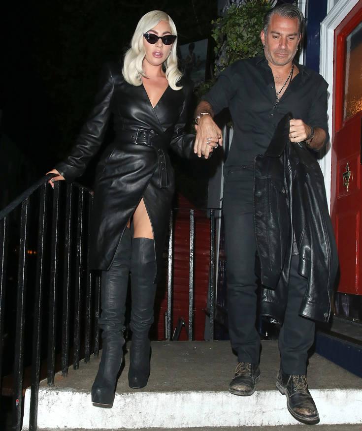 Το δαχτυλίδι αρραβώνων της Lady Gaga κοστίζει μία περιουσία