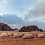 Το ξενοδοχείο που φέρνει τον Άρη στη… Γη