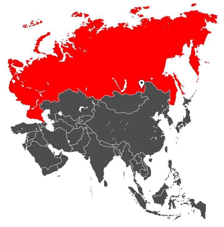 Τα χρυσά Όρη Αλτάι της Ρωσίας