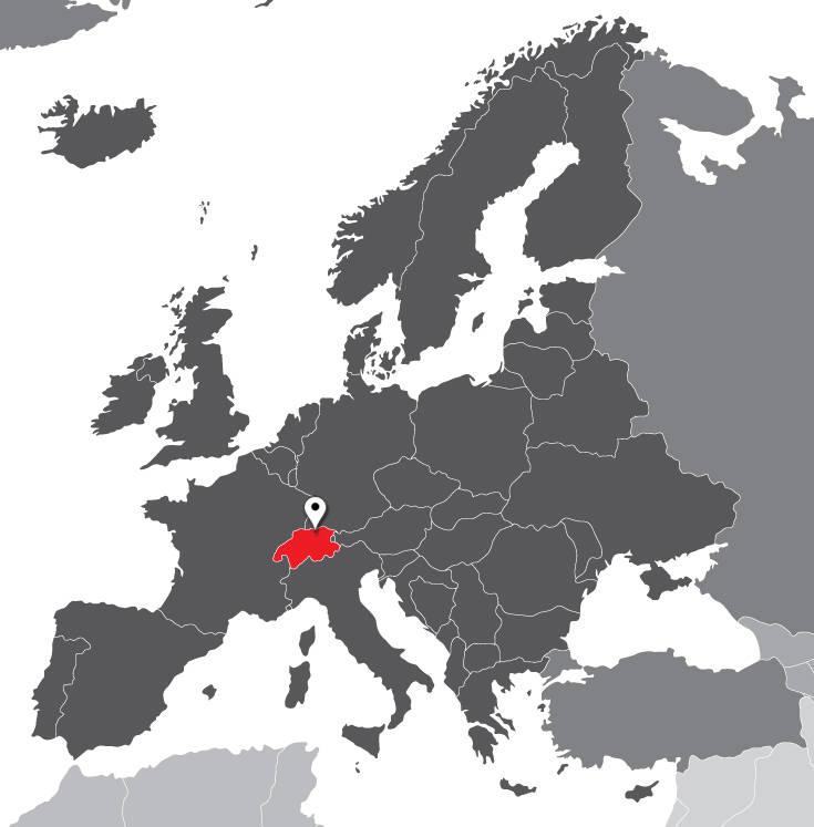 Η ειδυλλιακή μητρόπολη στην καρδιά της Ευρώπης