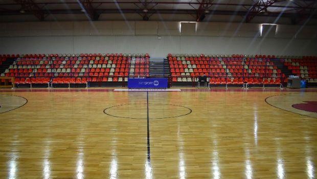 Ήφαιστος: Το στολίδι της Λήμνου είναι έτοιμο για την Basket League