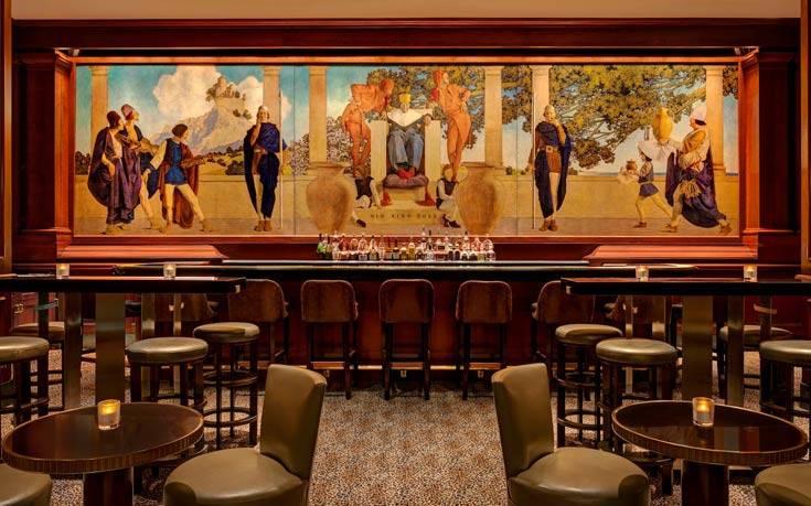 Τα πιο θρυλικά και παλιά μπαρ στον κόσμο