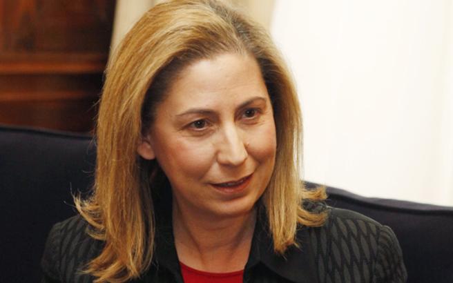 Ξενογιαννακοπούλου: Αμυντική και αδιέξοδη η στάση του ΚΙΝΑΛ έναντι του ΣΥΡΙΖΑ