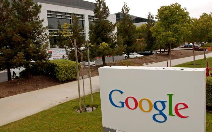 Προσφυγή της Google για το πρόστιμο- μαμούθ που της επέβαλε η Ε.Ε.