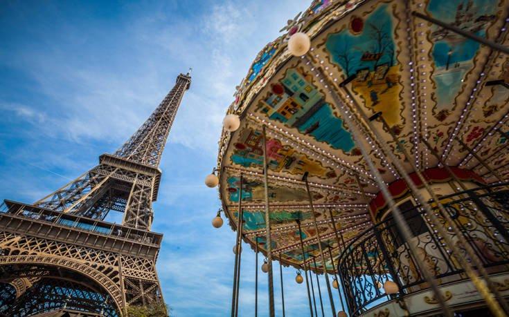 Οι πιο ωραίες φωτογραφίες του Παρισιού και από πού να τις βγάλετε