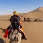 «Ο Δρόμος του Μεταξιού», το νέο Brand του παγκόσμιου τουρισμού