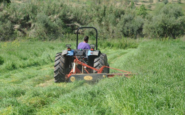 Οδεύει προς τη Βουλή η τροπολογία για το ακατάσχετο των λογαριασμών αγροτών