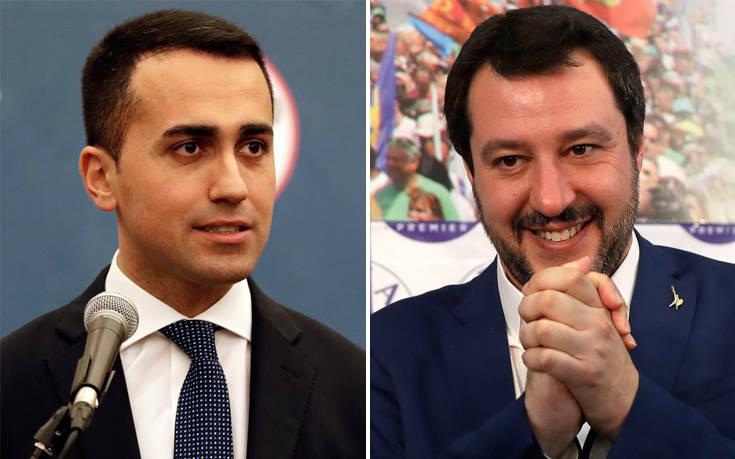 Ενδοκυβερνητική σύγκρουση στην Ιταλία για τα φορολογικά μέτρα