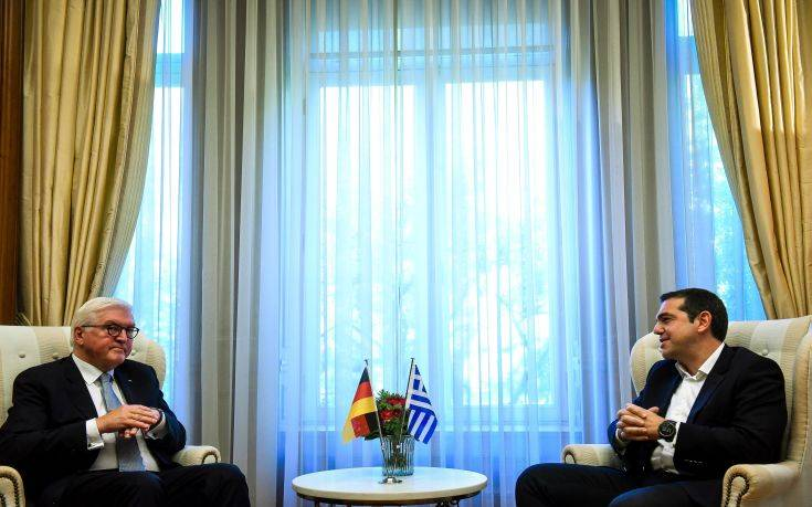 Τσίπρας: Μοντέλο συνεννόησης η Συμφωνία των Πρεσπών