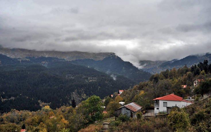Το παραμυθένιο χωριό των Τρικάλων