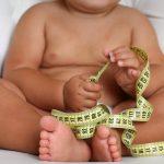 Ο κίνδυνος για τα παχύσαρκα παιδιά