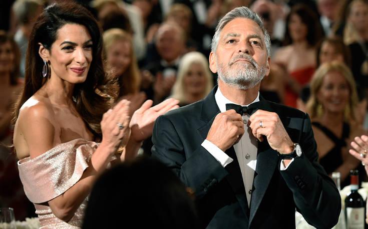 Ποιο ζευγάρι του Χόλιγουντ λέγεται ότι θα βαφτίσει το παιδί του Χάρι και της Μέγκαν