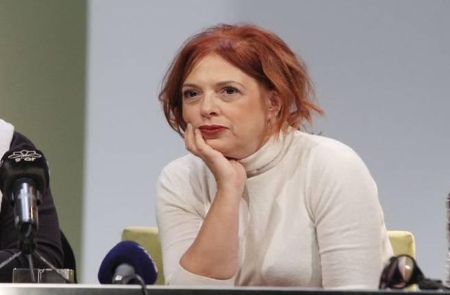 Η Ελένη Ράντου αποκαλύπτει το ελάττωμα του Βασίλη Παπακωνσταντίνου