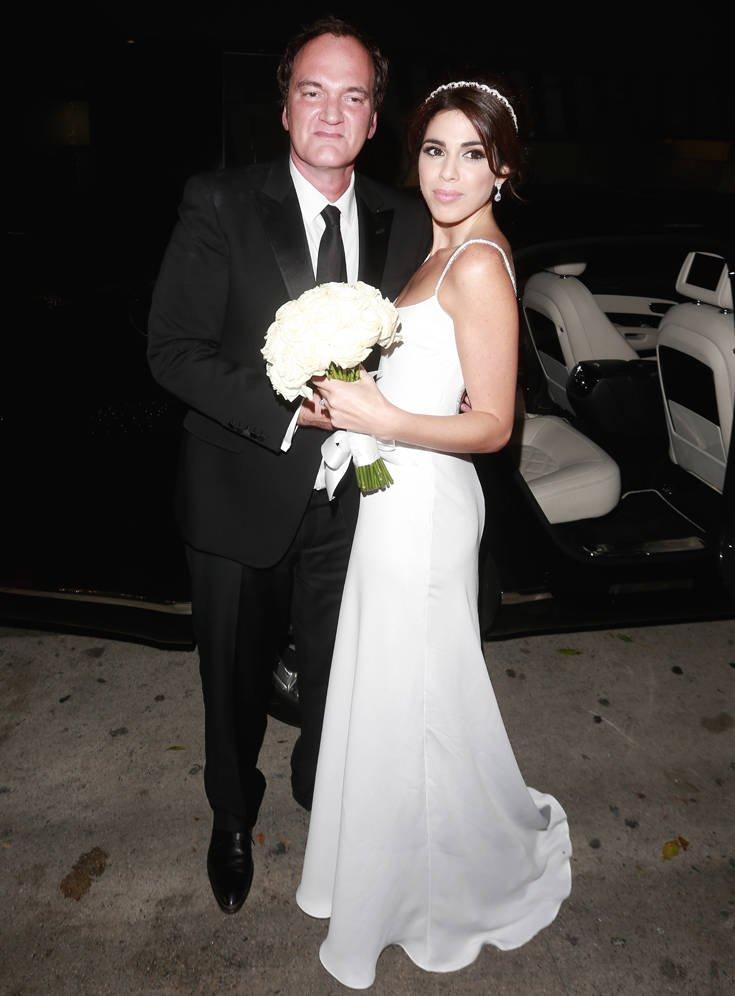 Παντρεύτηκε στα 55 του ορκισμένος εργένης του Χόλιγουντ