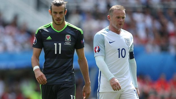 bale rooney wales england