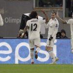 "Champions League: Οι επτά που ""σφράγισαν"" το εισιτήριο της πρόκρισης"