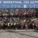 Ποιοι δρόμοι κλείνουν για τον 36ο Μαραθώνιο της Αθήνας