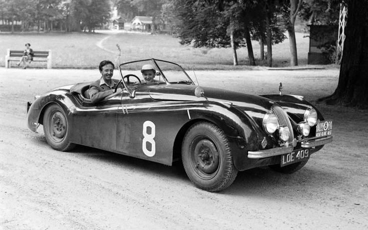 Εβδομήντα χρόνια ιστορίας γιορτάζει η Jaguar