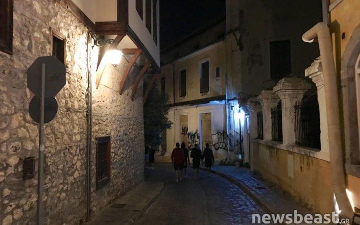 Η ακαταμάχητη γοητεία της Παλιάς Πόλης της Ξάνθης