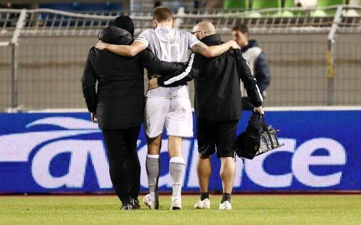 «Το καθήκον του ΠΑΟΚ είναι να κερδίσει το πρωτάθλημα και το Κύπελλο της Ελλάδας»