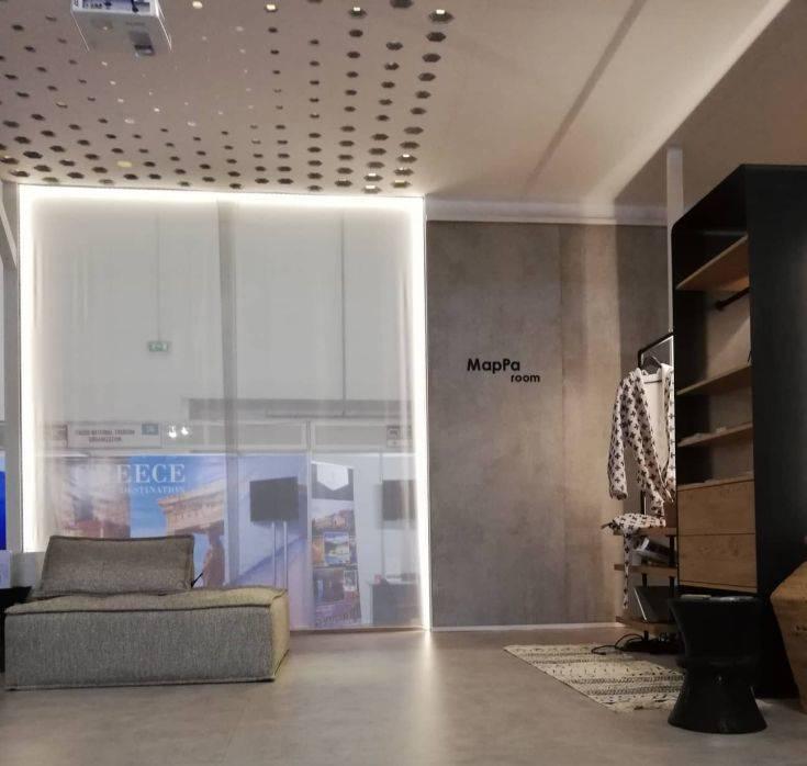 Έλληνες αρχιτέκτονες δημιούργησαν το «έξυπνο δωμάτιο»