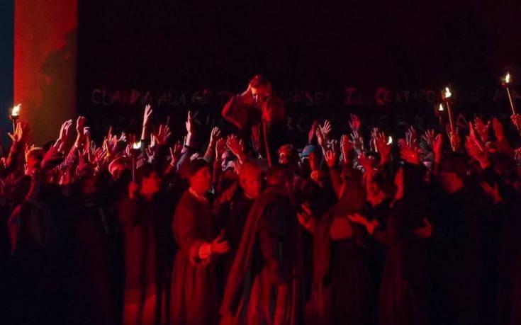 «Ποδαρικό» με την όπερα «Σιμόν Μποκκανέγκρα» του Βέρντι για τη Λυρική το 2019