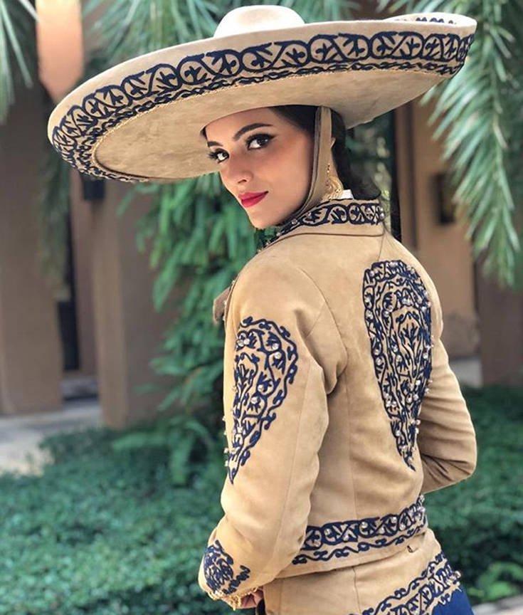 Η νέα «Μις Κόσμος» είναι όμορφη και Μεξικανή