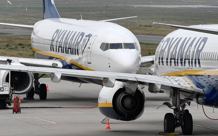 Οι λόγοι που η Ryanair ψηφίστηκε ως η χειρότερη αεροπορική της χρονιάς