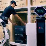 Το ρομπότ που θέλει να κάνει τον άνθρωπο… πανίσχυρη μηχανή
