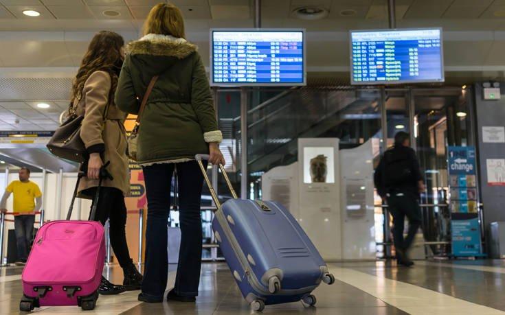 Πώς είναι η κατάσταση τώρα στο αεροδρόμιο «Μακεδονία»