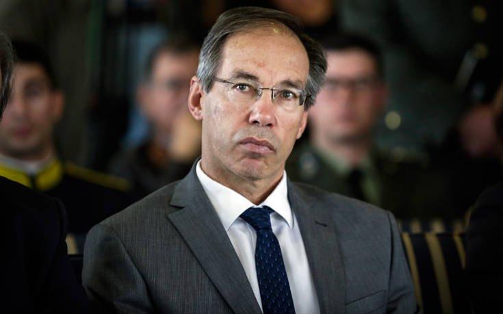Μαυρωτάς: Η Συμφωνία των Πρεσπών μας δίνει τη δυνατότητα να προχωρήσουμε