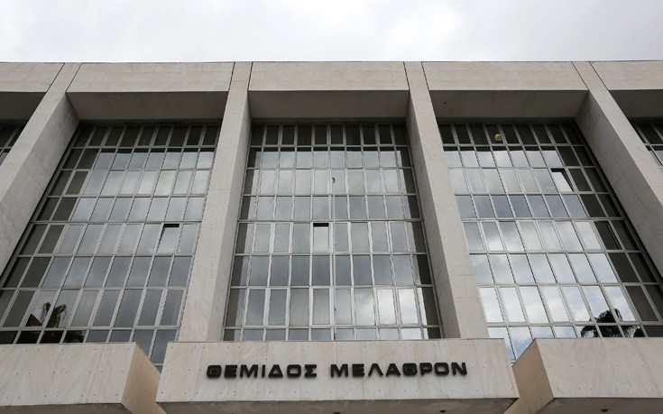 Αντικαταστάθηκε ο αντεισαγγελέας του Αρείου Πάγου που εποπτεύει την Εισαγγελία Διαφθοράς