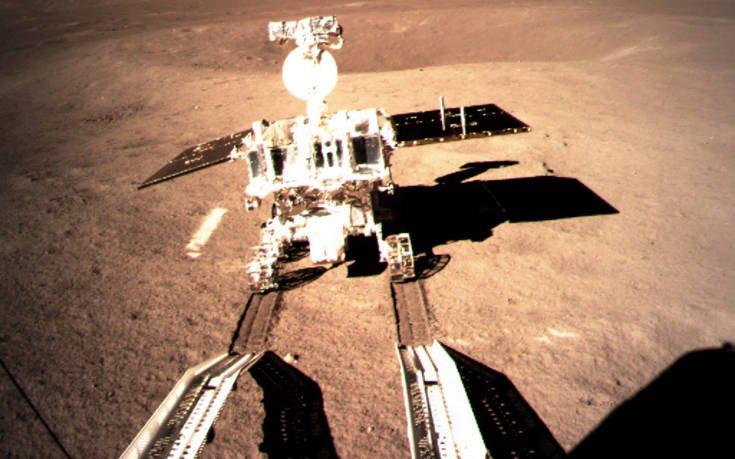 Οι Κινέζοι ξεκίνησαν να μαζεύουν δεδομένα από την αόρατη πλευρά της Σελήνης