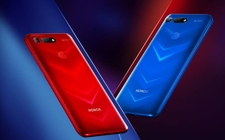 HONOR VIEW20 1