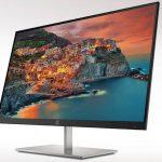 Η HP παρουσίασε οθόνες, υπολογιστές και καινοτομίες ασφαλείας στην έκθεση CES 2019