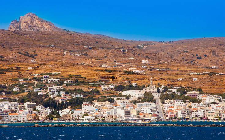 Ελληνικό νησί στις προτάσεις της Booking για το 2019