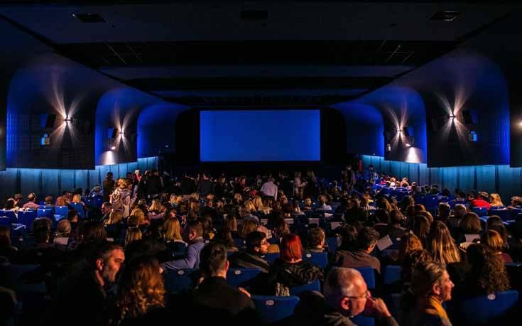 Μεγάλη πρεμιέρα για την πολυαναμενόμενη οσκαρική ταινία «Η Ευνοούμενη» του Γιώργου Λάνθιμου