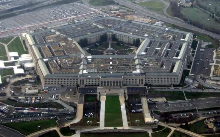 Το περίεργο αίτημα που δέχθηκε το Πεντάγωνο για πιθανό βομβαρδισμό του Ιράν