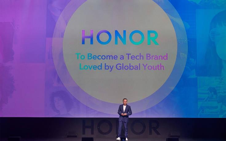 «Honor my World» από την Honor με ανάπτυξη 170% το 2018