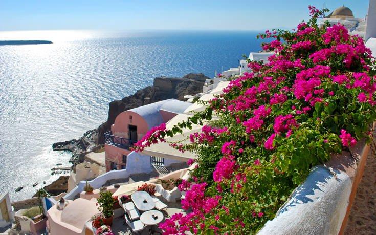 Δύο ελληνικά νησιά στα κορυφαία παγκοσμίως για ρομαντικές εξορμήσεις