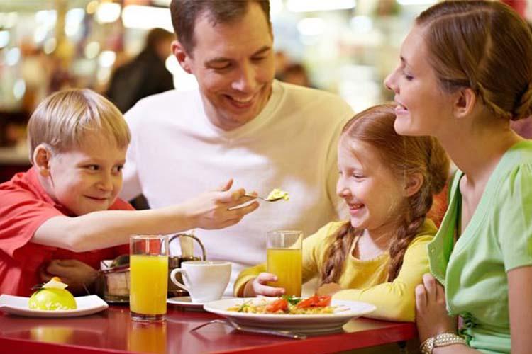 Υγιεινές επιλογές διατροφής σε σουβλατζίδικα
