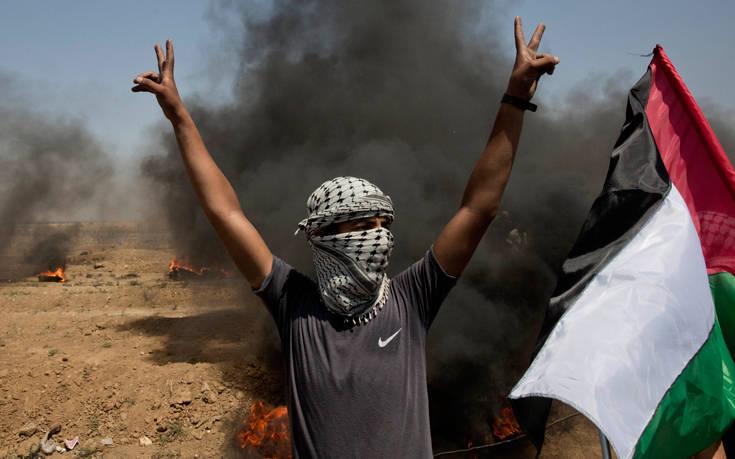 Νέα αιματηρά επεισόδια στη Λωρίδα της Γάζας