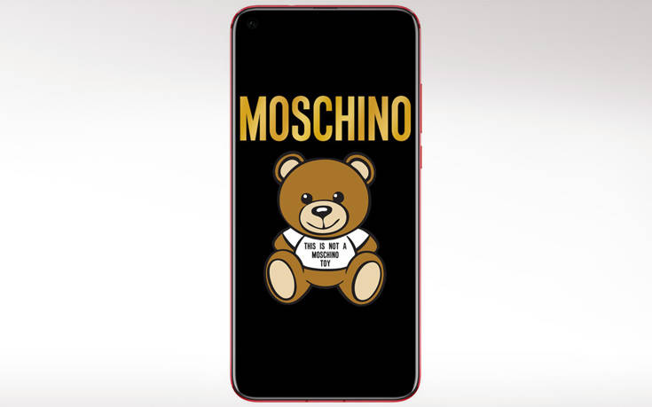Honor X Moschino 3 1
