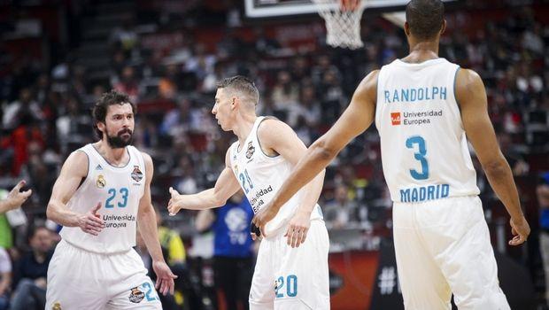 Copa del Rey: Μπαρτσελόνα - Ρεάλ στον τελικό